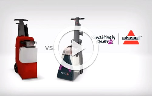 Pawsivitley clean carpet cleaning rental machine vs competitor