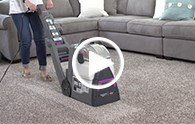 Looking for the best pet-friendly rental carpet cleaner? Check out the BISSELL Pawsitively Clean video for simple step-by-step instructions to get started deep cleaning your carpets.