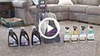 Renting a carpet cleaner doesn't have to be a challenging experience. See how easy it is to rent and use the BISSELL Pawsitively Clean Carpet Cleaning Rental Machine!